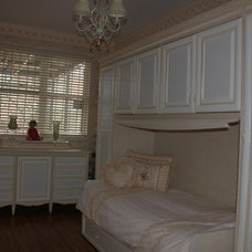 Traditional Bedroom by Designers Nursery