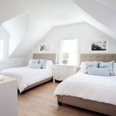 Beach Style Bedroom by Christopher's Home Furnishings of Nantucket, Inc.