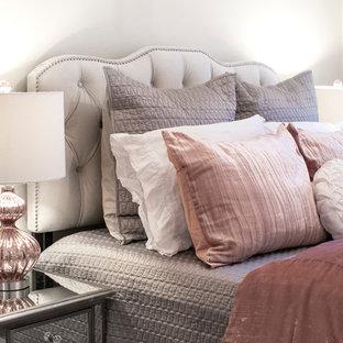Kleine Shabby-Chic-Style Schlafzimmer Ideen, Design & Bilder ...