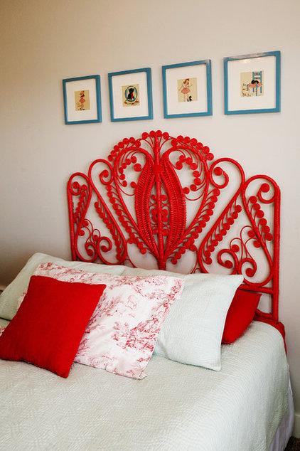 Bedroom Girlie Room 1