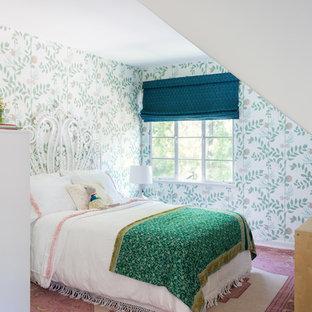Girls Secret Garden Bedroom- Los Angeles, California