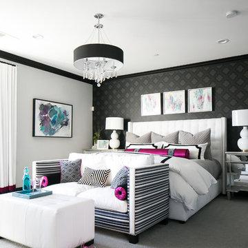 Glam Master Suite