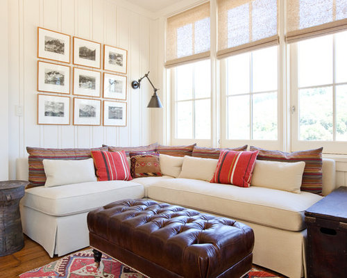 Couch Against Window Home Design Ideas Pictures Remodel And Decor