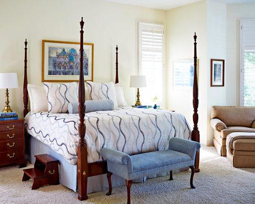 gro e klassische schlafzimmer ideen f rs einrichten. Black Bedroom Furniture Sets. Home Design Ideas