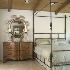 Traditional Bedroom by Artifacts International
