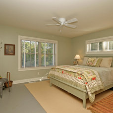 Traditional Bedroom by Image Design LLC