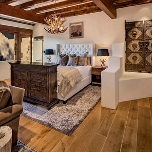 75 Beautiful Southwestern Bedroom Pictures & Ideas | Houzz