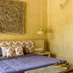 Idee per una camera da letto boho chic