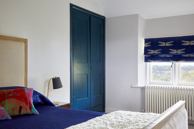 Bedroom by Slightly Quirky Ltd