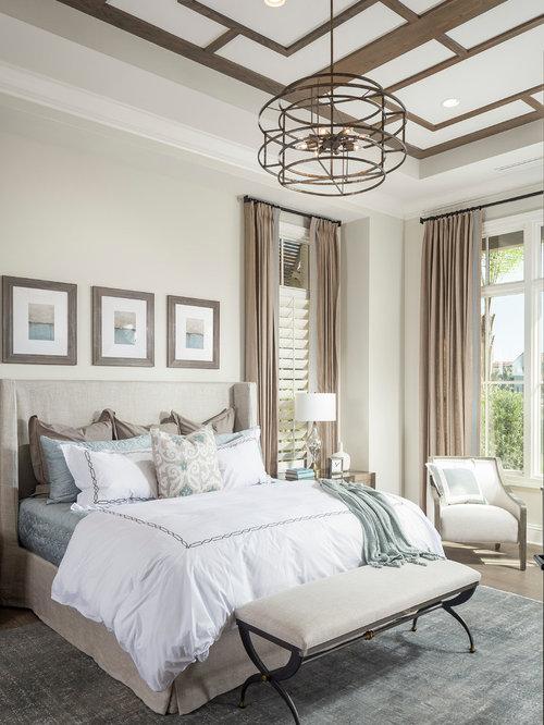 mediterrane schlafzimmer ideen design houzz. Black Bedroom Furniture Sets. Home Design Ideas