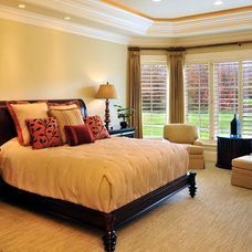 Traditional Bedroom by McConnell & Ewing