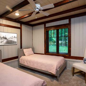 Good Hart Cottage Remodel
