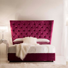 16 Exquisite Beds Fit for a Queen