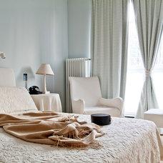 Contemporary Bedroom by FJ Interior Design