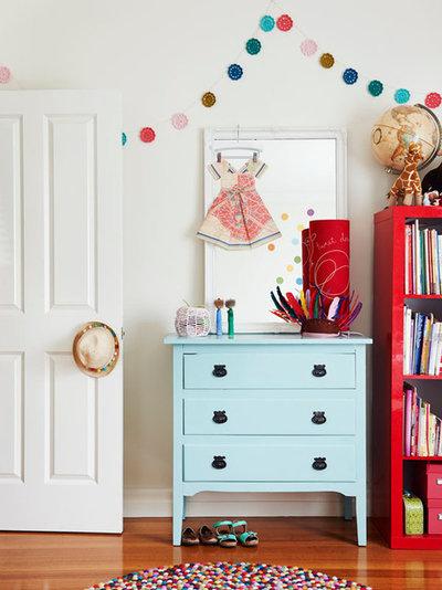 Børneværelse: gør dit barns værelse fremtidsorienteret
