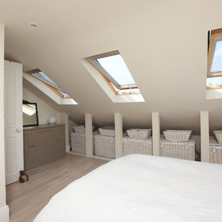 storage in eaves | houzz Storage Ideas Eaves