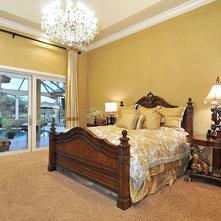 bedroom color psychology. traditional bedroom by bella luna services, inc. color psychology o
