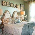 Vintage Florida Bedroom By Starfish Decorating Beach