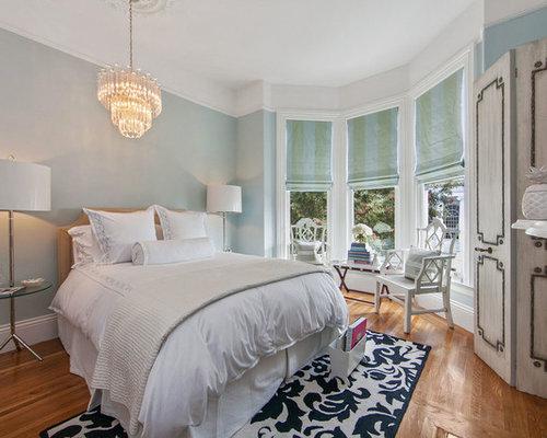 chambre victorienne avec une chemin e standard photos et id es d co de chambres. Black Bedroom Furniture Sets. Home Design Ideas