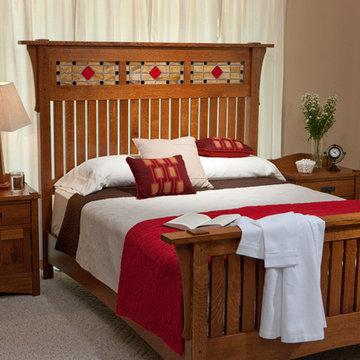 Grant Bedroom