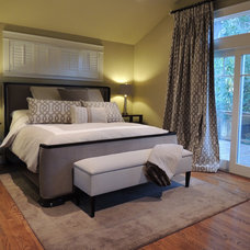 Farmhouse Bedroom by High Camp Home