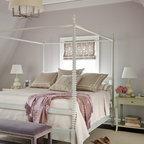 Nantucket Inn Beach Style Bedroom Boston By Ben Gebo Photography