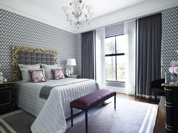 Modern Schlafzimmer By Greg Natale