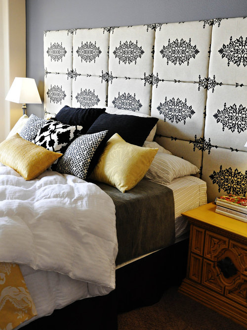 Yellow Master Bedroom Decorating Ideas: Yellow Master Bedroom Home Design Ideas, Pictures, Remodel
