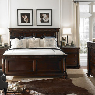 Thomasville furniture houzz for Thomasville white bedroom furniture