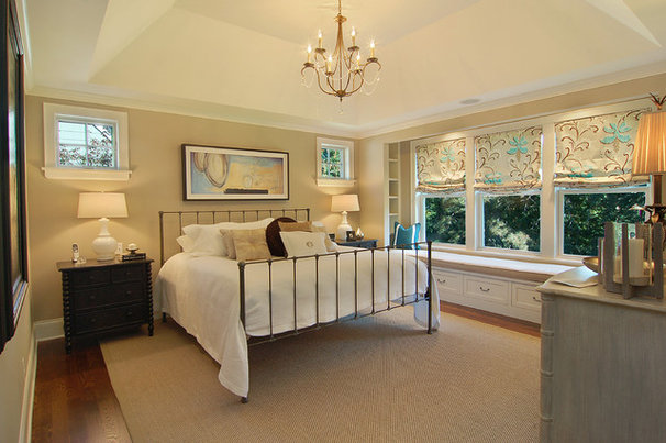 Traditional Bedroom by Great Neighborhood Homes