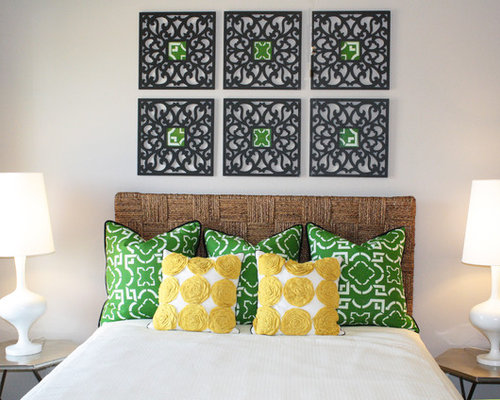 Decorating With Picture Frames | Houzz