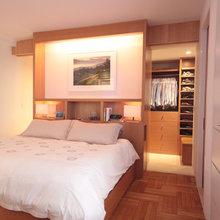 Peckham Bedroom