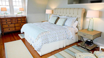 Greenhill Shingle Style Home