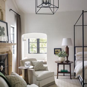 Greenlee Remodel - Master Bedroom