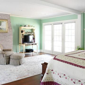 Greenville, Rhode Island: Complete Home Remodel