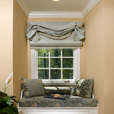 Traditional Bedroom by Shell Decor