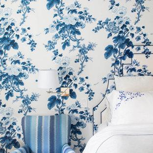 Greenwich Village Apartment Combination - Master Bedroom