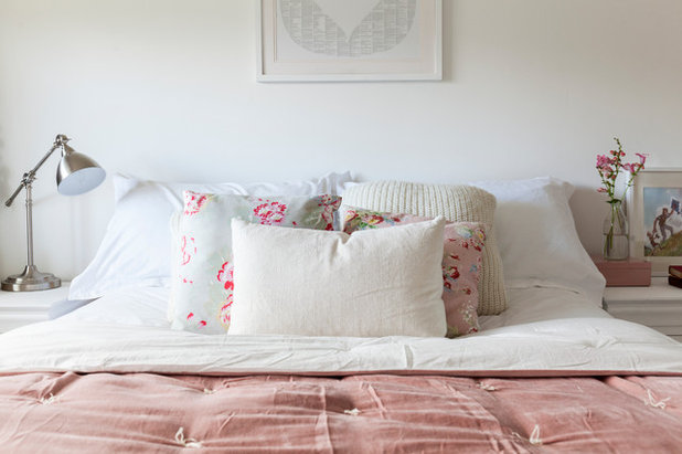 Charmant 9 Of The Prettiest Shabby Chic Style Bedrooms On Houzz