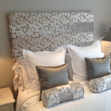 Contemporary Bedroom by Furnishing Interiors Ltd