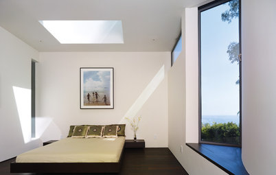 Skylights: The Windows to the Sky
