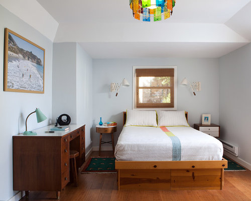 Best Retro Bedroom Design Ideas Remodel Pictures Houzz