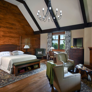 Grove Lodge at Mohonk Mountain House