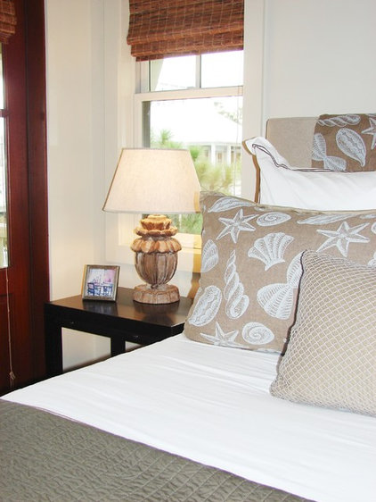 Traditional Bedroom by Brian Watford ID