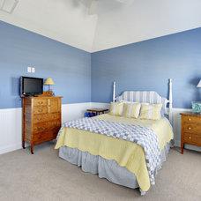 Bedroom by Echelon Custom Homes