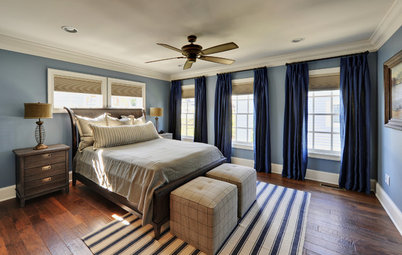 Bedroom Color: The Secret to More Sex and More Sleep