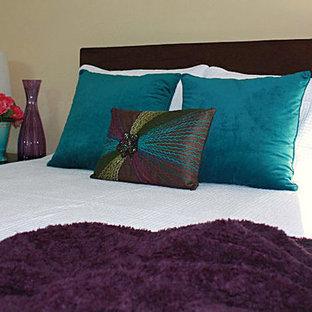 Idee per una camera da letto minimalista
