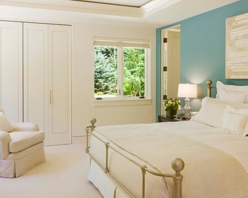 Spa Colors Bedroom Houzz