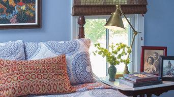 Guest Bedroom in Severna Park, MD