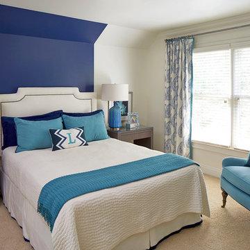 Guest Bedroom - Marietta