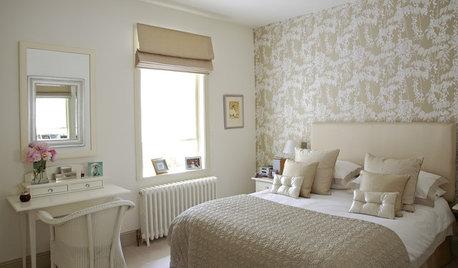 The 10 Most Popular Irish Bedrooms on Houzz